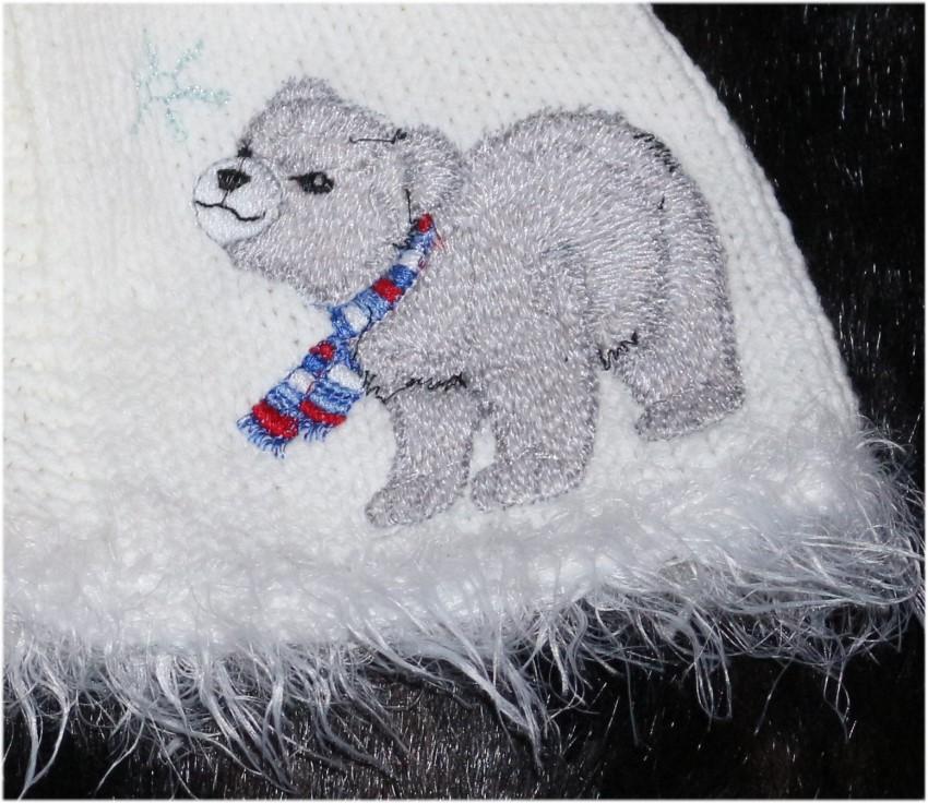 kleiner Eisbär Eisbaer