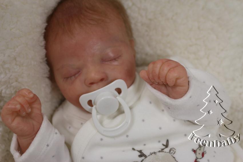 Stella, mein Weihnachtsbaby IMG_0938